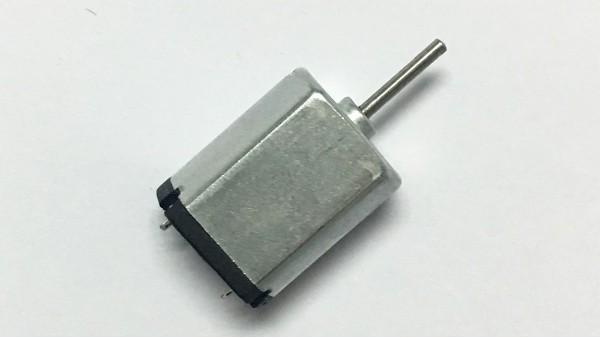 微电机生产如何选用磁铁的具体说明