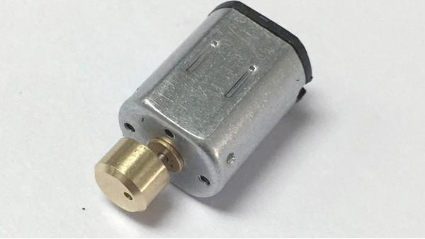 微电机:微型直流减速电机的说明