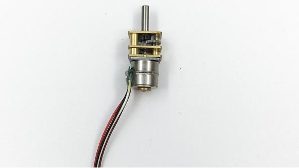 深圳小电机厂家为您揭秘:同一系列的电机,为什么小电机的效率低?