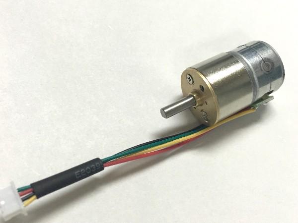 OT-GSM15-050A 步进电机