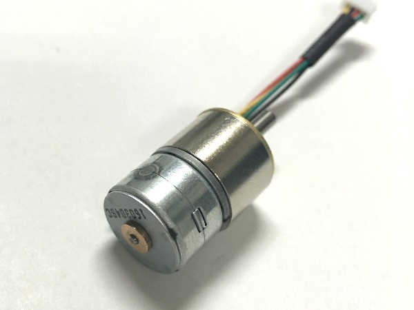 15BY25-438 步进电机