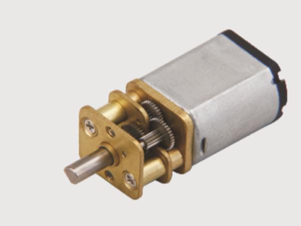 SC-030BGB减速马达