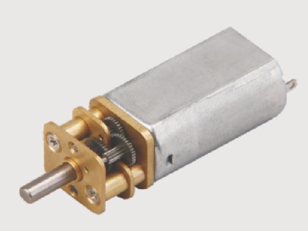 SC-050BGB减速马达
