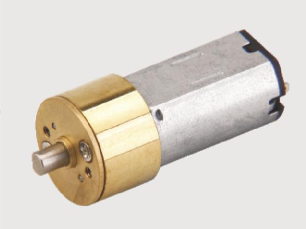 SCFF-N30AGR减速马达