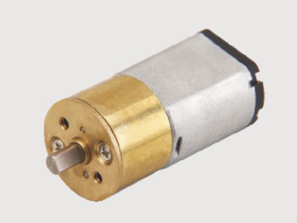 SC-030BGR减速马达
