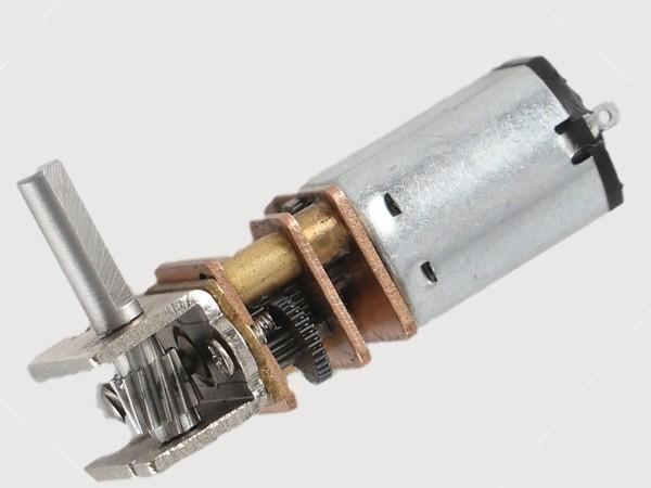 U槽减速电机