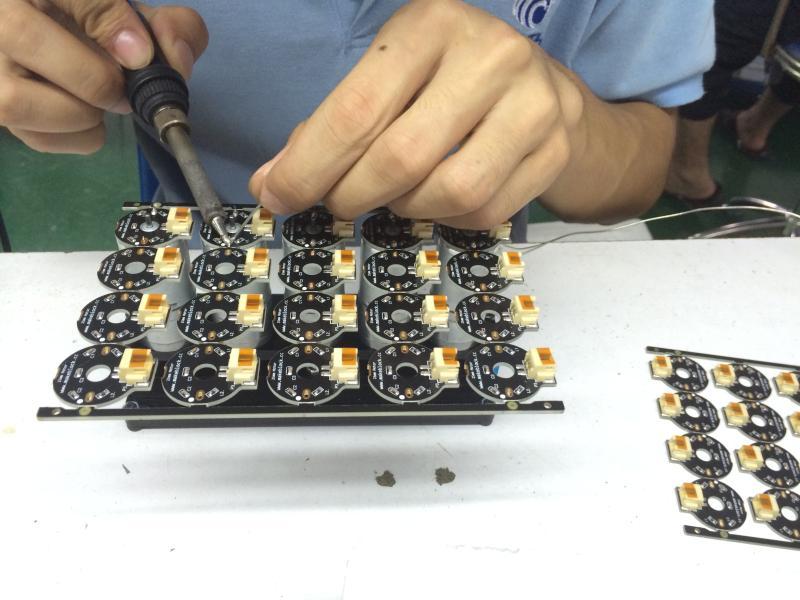 深圳减速电机厂家