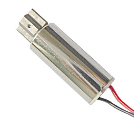微型空心杯直流电机