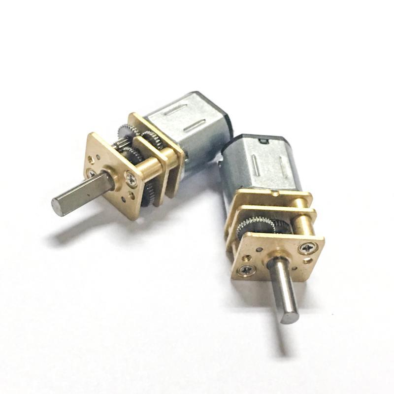 深圳微型减速电机厂家