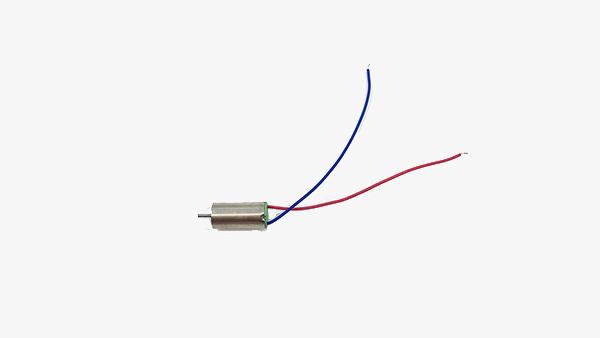 顺昌电机为你讲解空心杯电机的原理