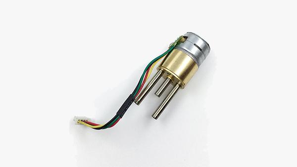 顺昌电机教你如何给步进电机选型