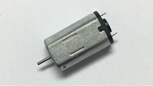 深圳微电机厂家为您盘点:微电机常见故障原因