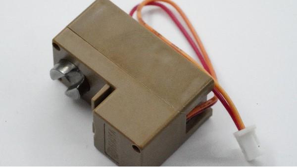 哪种智能家居产品使用微型减速电机?