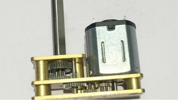 电动产品如何选择微电机