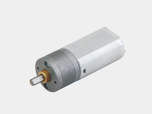 SC-20GA180微型正齿减速马达