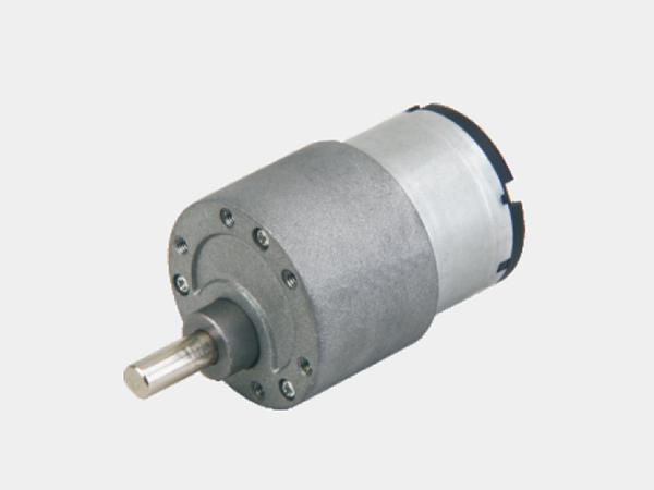 SC-37GB520减速马达