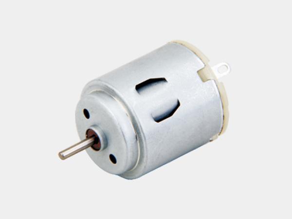 SCRF-260贵金属电刷马达