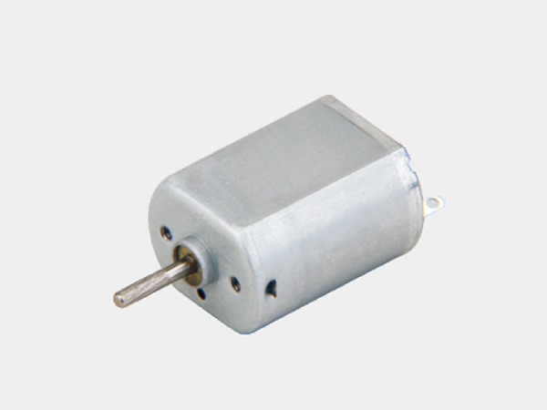 SCFK-130贵金属电刷马达