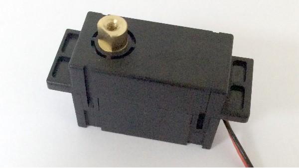 深圳门锁电机厂家为您盘点:智能门锁直流减速电机的特点