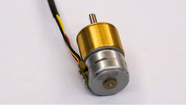 使用微型减速电机的注意事项