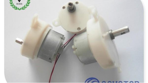 齿轮减速机在电子产品中的应用