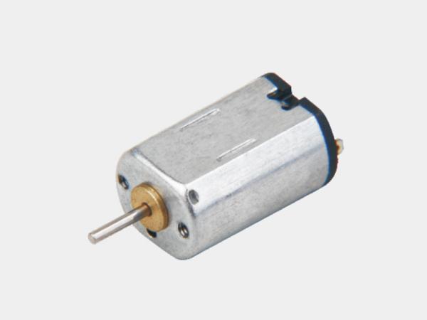 SCFF-M20贵金属电刷马达