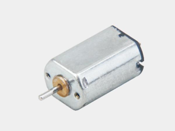 SCFF-M30贵金属电刷马达