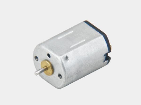 SCFF-N2OPA贵金属电刷马达