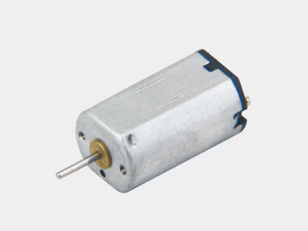 SCFF-N30贵金属电刷马达