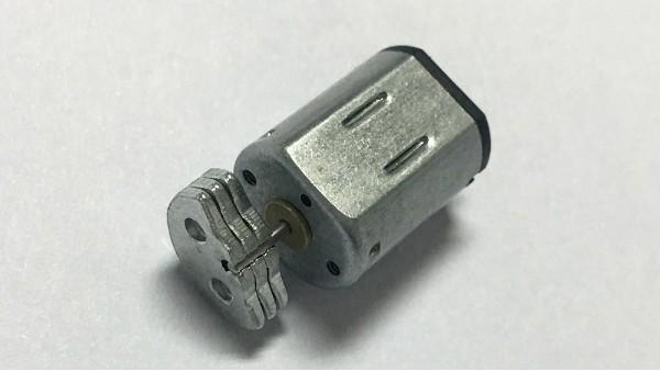 深圳振动电机厂家为您揭秘:微型振动电机的振动原理