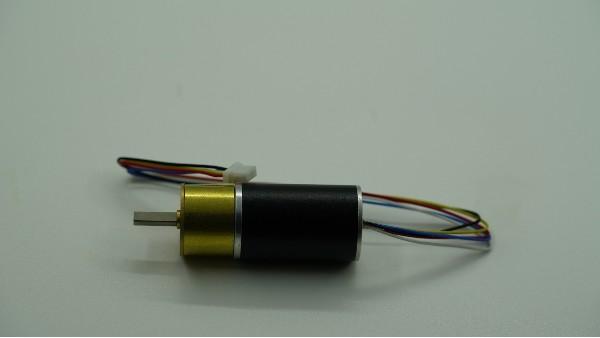 无刷电机在电子产品中的应用