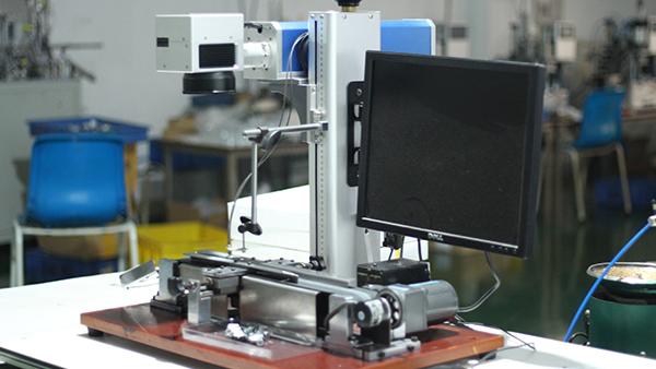 顺昌电机-现代化生产设备