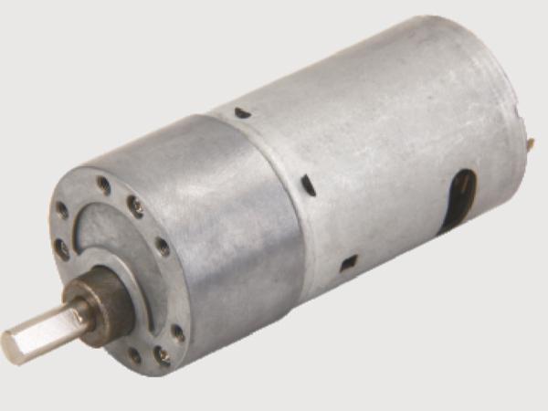 SC-37GB540减速马达