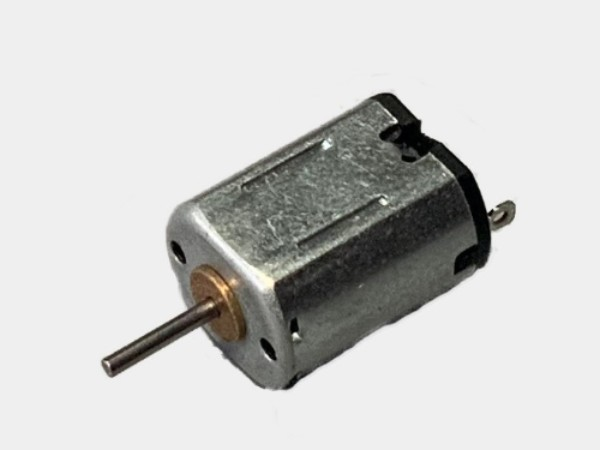 SCFF-M1012贵金属电刷马达