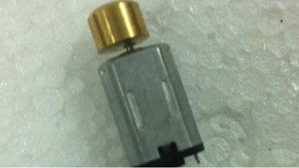 电动牙刷振动电机专业生产商--顺昌电机有限公司