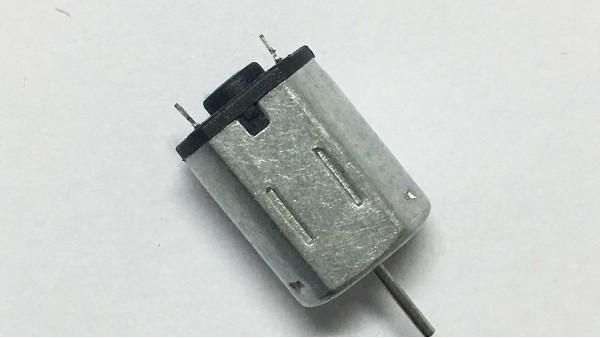 微电机生产功率及各种关系