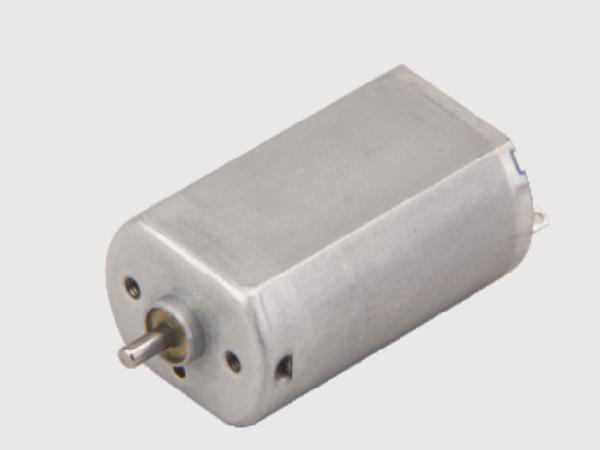 SCFF-180贵金属电刷马达