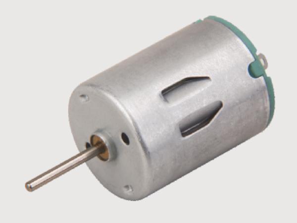SCRF-280贵金属电刷马达