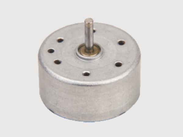 SCRF-300贵金属电刷马达