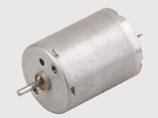 SCRF-370SH贵金属电刷马达