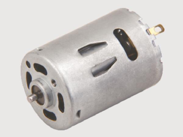 SCRF-380SH贵金属电刷马达
