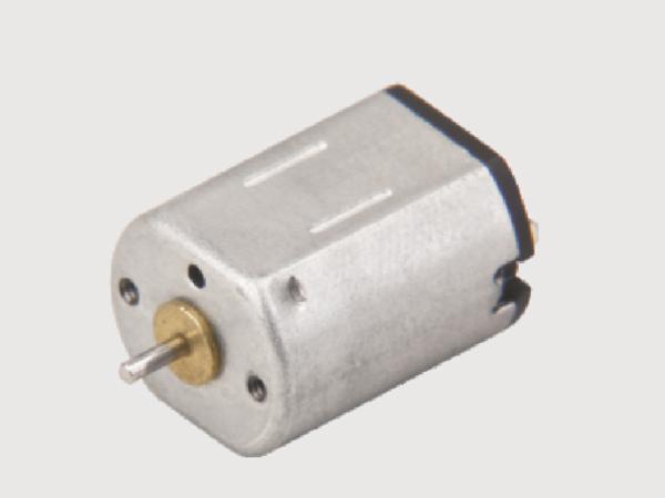 SCFF-N20PA贵金属电刷马达