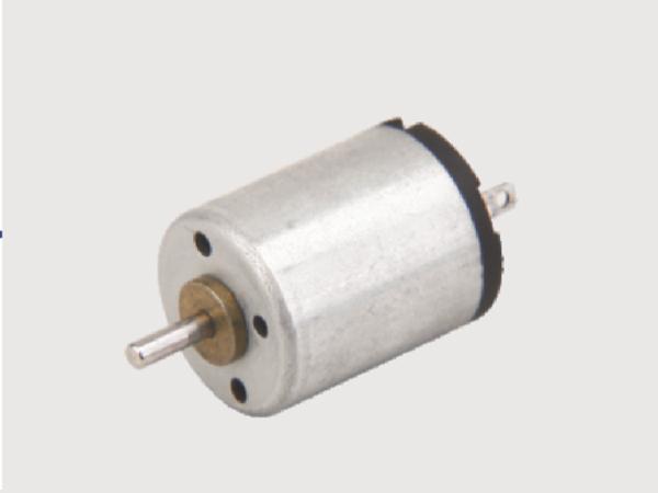 SCRF-1215贵金属电刷马达