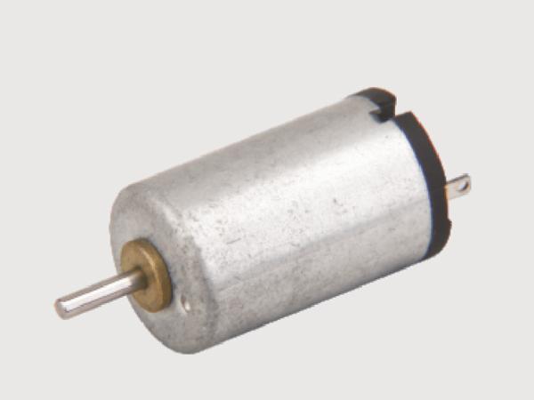SCRF-1220贵金属电刷马达