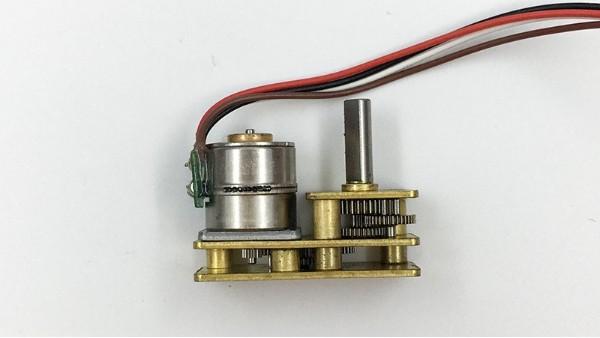 微电机生产厂家:微电机生产过程不同磁铁的特性和使用