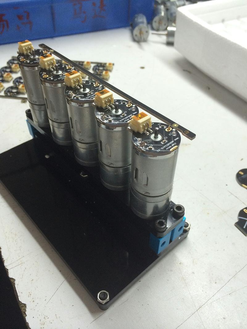 机器人电机
