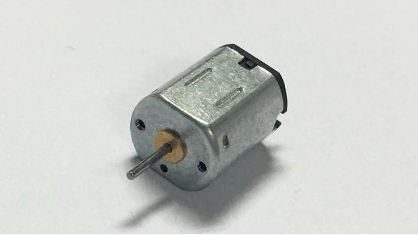 深圳微电机厂家为您揭秘:微电机的功率和电流电压的关系