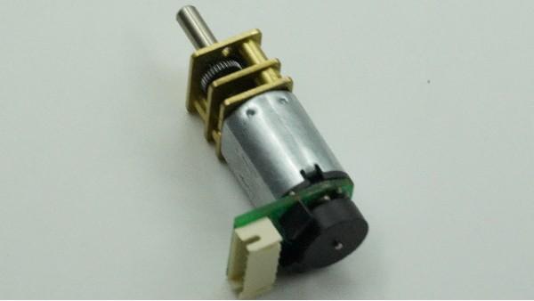 深圳减速电机厂家为您简述:减速电机在智能单车锁的应用