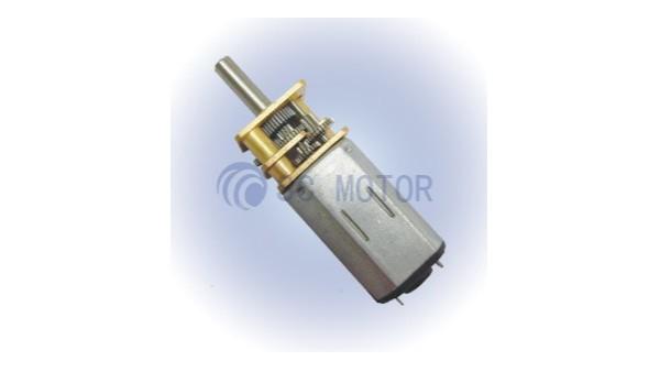 马桶翻盖器微型减速电机哪家好?--顺昌电机