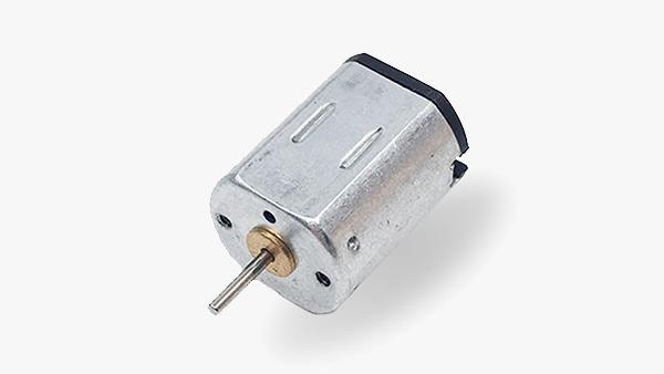 微电机生产厂家:碳刷在微电机中的运用